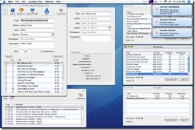 Technology Magazine » Useful Mac Software