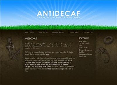 antidecaf