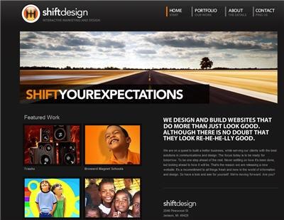 shiftdesign